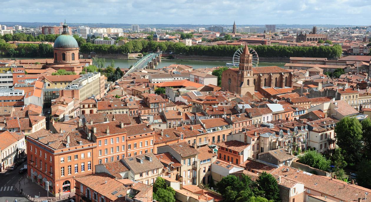 Toulouse-Ville